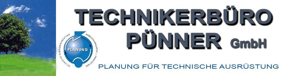 Technikerbüro Pünner GmbH